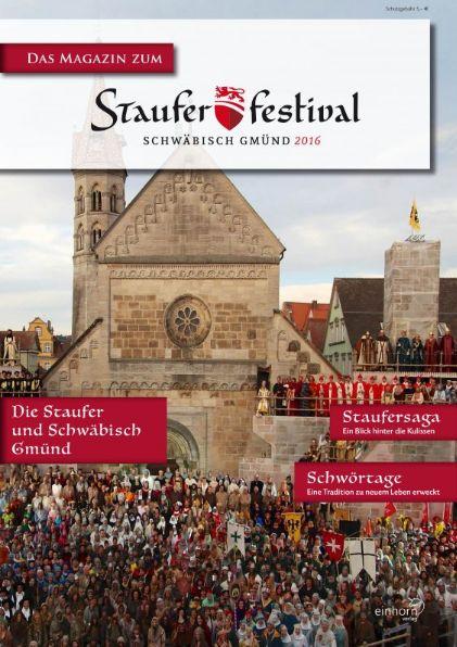 MagazinStauferfestival